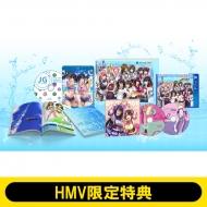 神田川jet Girls dxジェットパック 限定版