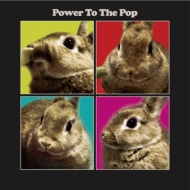Power To The Pop (Blu-spec CD2 2枚組)