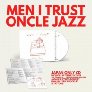 Oncle Jazz (Japan Only Edition)