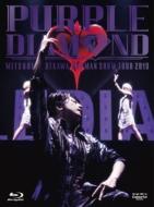 及川光博 ワンマンショーツアー2019「PURPLE DIAMOND」 (Blu-ray)