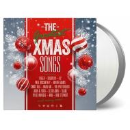 Greatest Xmas Songs (カラーヴァイナル仕様/2枚組/180グラム重量盤/アナログレコード/Music On Vinyl)