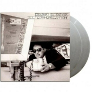 Ill Communication (Metallic Silver Vinyl)