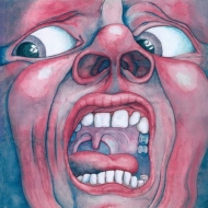 In The Court Of Crimson King クリムゾン・キングの宮殿: 50th Anniversary Edition (3CD+Blu-ray)