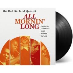 All Mornin' Long (180グラム重量盤レコード)