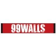 マフラータオル / 99人の壁