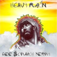 Heavy Rain (アナログレコード)