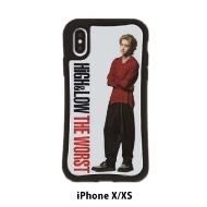Iphoneケース(高城司)x / Xs