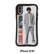 Iphoneケース(上田佐智雄)x / Xs