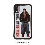 Iphoneケース(尾々地真也)x / Xs