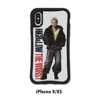 Iphoneケース(尾々地正也)x / Xs