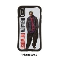 Iphoneケース(辻)x / Xs