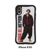 Iphoneケース(芝マン)x / Xs