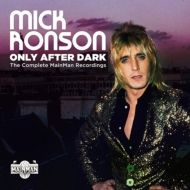 Only After Dark: Complete Mainman Recordings (4CD)