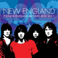 New England Archives Box Vol 1 (5CD)