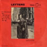 Letters Vol.1