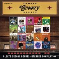 オールデイズ・レコードの60年代ドーナツ盤ジュークボックス VOL.1 (2CD)