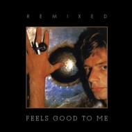 Feels Good To Me: Remixed Edition (+DVD)
