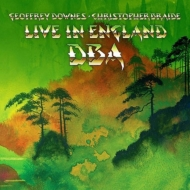 Live In England (2CD+DVD)
