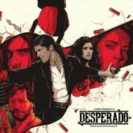 デスペラード Desperado: The SoundtrackDesperado: オリジナルサウンドトラック【2019 RECORD STORE DAY BLACK FRIDAY 限定盤】(2枚組アナログレコード)