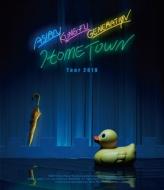 映像作品集15巻 〜Tour 2019「ホームタウン」〜(Blu-ray)