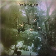 Fresh Maggots <Blu-specCD2/紙ジャケット>