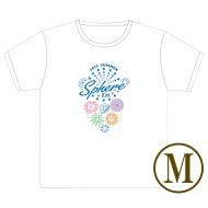 Sphere Summer 2019 Tシャツ(M)