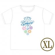 Sphere Summer 2019 Tシャツ(XL)