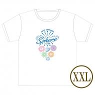 Sphere Summer 2019 Tシャツ(XXL)