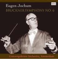 交響曲第6番 オイゲン・ヨッフム&アムステルダム・コンセルトヘボウ管弦楽団 (2枚組アナログレコード)