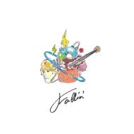 Fallin' (+DVD)