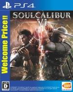Soulcalibur Vi Welcome Price!!