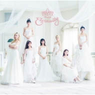 JAPAN 3rd ALBUM: Eternally