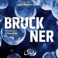 交響曲第6番 サイモン・ラトル&ロンドン交響楽団