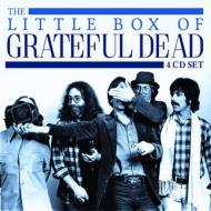 Little Box Of Grateful Dead (4CD)