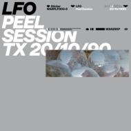 Peel Session (12インチシングルレコード)