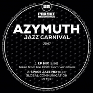 Jazz Carnival (Global Communication ' space Jazz' Remix)