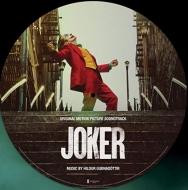 ジョーカー Joker オリジナルサウンドトラック (ピクチャーディスク仕様アナログレコード)※入荷数未定のためご注文をキャンセルさせて頂く場合がございます