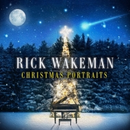 Christmas Portraits (2枚組アナログレコード)