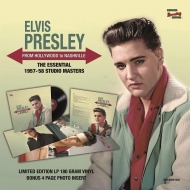 From Hollywood To Nashville -The Essential 1957-1958 Studio Masters