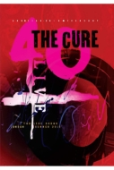 40 Live -Curaetion-25 +Anniversary (2DVD)