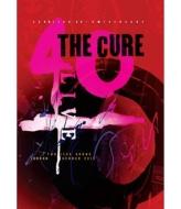 40 Live -Curaetion-25 +Anniversary (2Blu-ray)