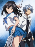 Strike The Blood 4 Ova 3