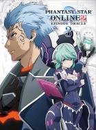 ファンタシースターオンライン2 エピソード・オラクル 第3巻 DVD 初回限定版