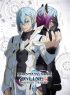 Phantasy Star Online 2 The Animation Episode Oracle 6