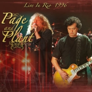 Live In Rio 1996 (2CD)