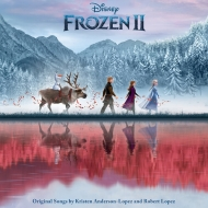 アナと雪の女王2 Frozen 2: The Songs オリジナルサウンドトラック (アナログレコード)