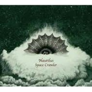 Space Crawler【2019 レコードの日 限定盤】(アナログレコード)