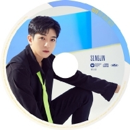 THE BEST DAY2 <ピクチャーレーベル盤>(SUNGJIN ver.)