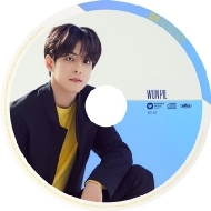 THE BEST DAY2 <ピクチャーレーベル盤>(WONPIL ver.)