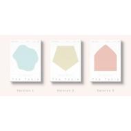 7th Mini Album: The Table (ランダムカバー・バージョン)